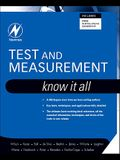 Test and Measurement: Know It All