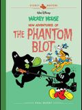 Walt Disney's Mickey Mouse: New Adventures of the Phantom Blot: Disney Masters Vol. 15