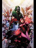 Marvel Monograph: The Art of Jim Cheung