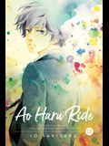 Ao Haru Ride, Vol. 12, Volume 12