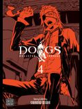 Dogs, Vol. 4, Volume 4