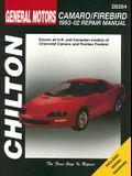 General Motors Camaro/Firebird: 1993-02 Repair Manual