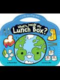 What's Inside My Lunch Box?: A Lift-The-Flap Book