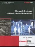 Network Defense: Perimeter Defense Mechanisms (EC-Council Press)