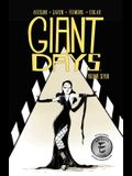 Giant Days Vol. 7, Volume 7