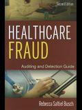 Healthcare Fraud 2e