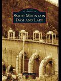 Smith Mountain Dam and Lake