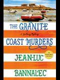 The Granite Coast Murders: A Brittany Mystery
