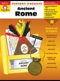 Ancient Rome Grades 4-6+