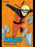 Naruto (3-In-1 Edition), Vol. 12: Includes Volumes 34, 35 & 36