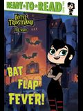 Bat Flap Fever!: Ready-To-Read Level 2