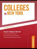 Colleges in New York: Compare Colleges in Your Region (Peterson's Colleges in New York)