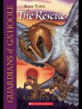The Rescue (Guardians of Ga'hoole #3), Volume 3
