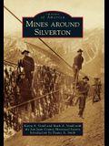 Mines Around Silverton
