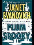 Plum Spooky (Stephanie Plum: Between the Numbers)