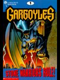 Gargoyles #01: Stone Warriors Rule!