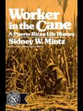 Worker in the Cane: A Puerto Rican Life History (Revised)
