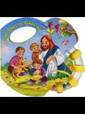 Oraciones de Gracias (Rattle Book)