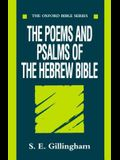 The Poems and Psalms of the Hebrew Bible