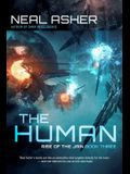 The Human, Volume 3: Rise of the Jain, Book Three