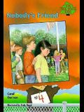 Nobody's Friend: The Treehouse Kids Series