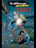 The Secret of Bosco Bay (Hello Neighbor: Graphic Novel #1), 1