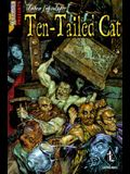 Tales From the Ten Tailed Cat (Warhammer Novels)