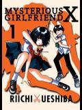 Mysterious Girlfriend X, Volume 1