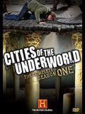 Cities of the Underworld: Complete Season 1