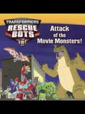The Attack of the Movie Monsters