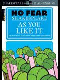 As You Like It (No Fear Shakespeare), Volume 13