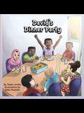 David's Dinner Party