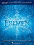 Frozen: Big-Note Piano: Music from the Motion Picture Soundtrack