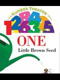 One Little Brown Seed (Number Thearter) (Theater (Board))