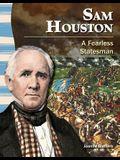Sam Houston (Texas History): A Fearless Statesman