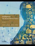 Intelligence: The Secret World of Spies, an Anthology