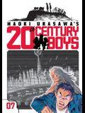 Naoki Urasawa's 20th Century Boys, Vol. 7, Volume 7