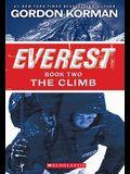 The Climb (Everest #2)