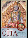 The Gita: Wisdom from Bhagavad Gita