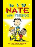 Big Nate and Friends