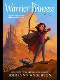 Warrior Princess, 3