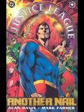 Justice League of America: Another Nail (JLA (DC Comics Unnumbered Paperback))