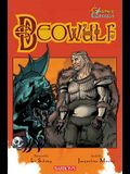 Beowulf (Barron's Graphic Classics)