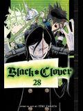 Black Clover, Vol. 28, 28