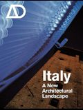 Italy: A New Architectural Landscape