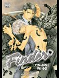 Finder Deluxe Edition: On One Wing, Volume 3: Vol. 3