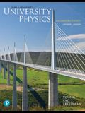 University Physics with Modern Physics Volume 3 (Chapters 37-44), Loose Leaf Edition