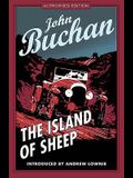 The Island of Sheep: Authorised Edition