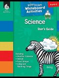 Interactive Whiteboard Activities: Math: (Interactive Whiteboard Activities)