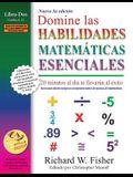 Domine las Habilidades Matematicas Esenciales